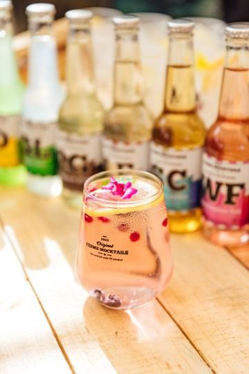 Fehmz Mocktails