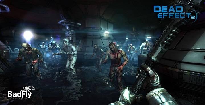 Dead Effect 2: Early Access auf Steam - Shooter-sZene