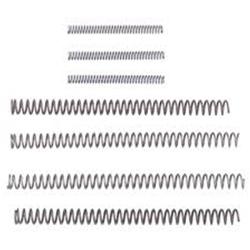 Wolff Glock 17,20-22,24,34,35 Recoil Calibration Pak