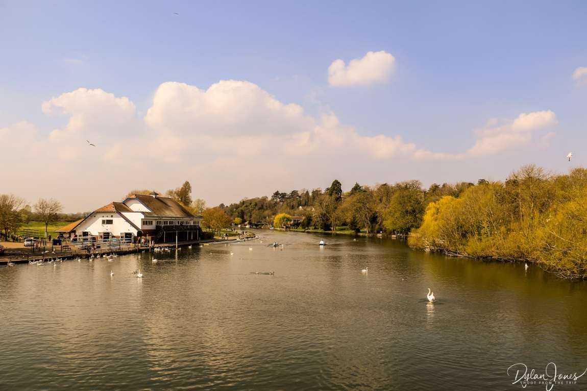 Thames Rivercruise - Things to do in Reading