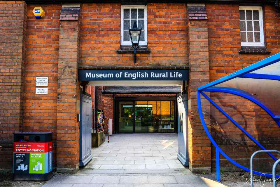 The Museum of English Rural Life - Things to do in Reading