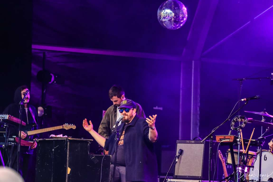 BC Camplight at Deer Shed Festival 10