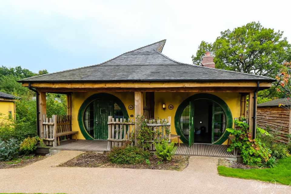 The Enchanted Village Woodland Lodges