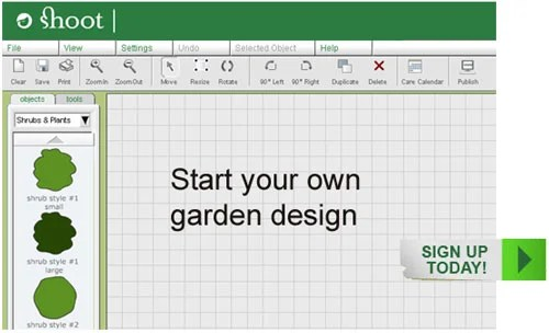 Design My Own Garden