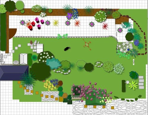 Garden Design Software Free