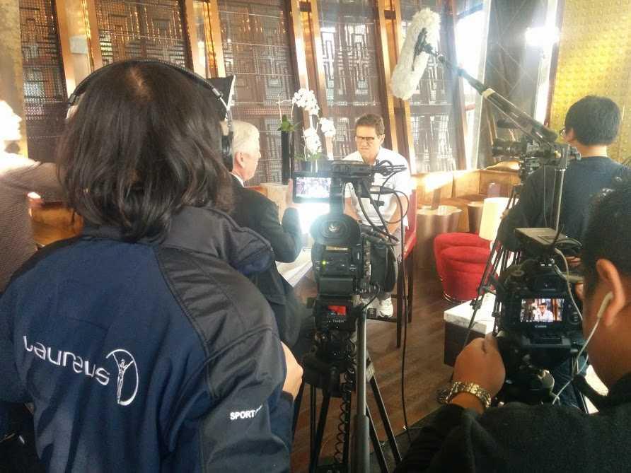 shanghai video production team