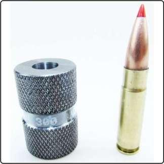 Lyman Rifle Case Length Headspace Gauges