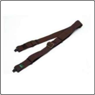 Bushill Webbing Rifle Sling
