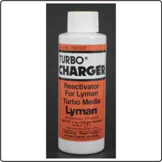 Lyman Turbo Charge Reactivator.