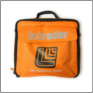 Labradar Padded Carry Case_