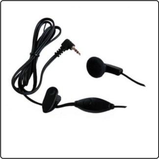 Zartek Pro PTT|Vox Earphone Mic for TX-8