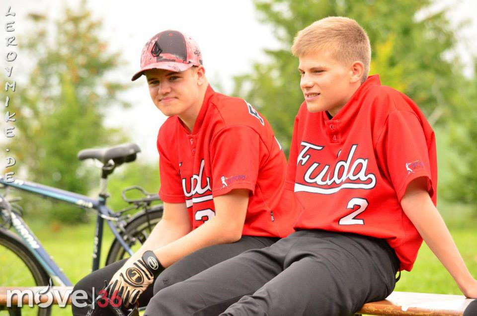 Baseball FT Fulda Blackhorses vs SG HeblosKassel Bild 3
