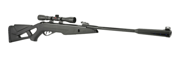 Cat Rifle Gamo Silent Air Whisper 177 Caliber