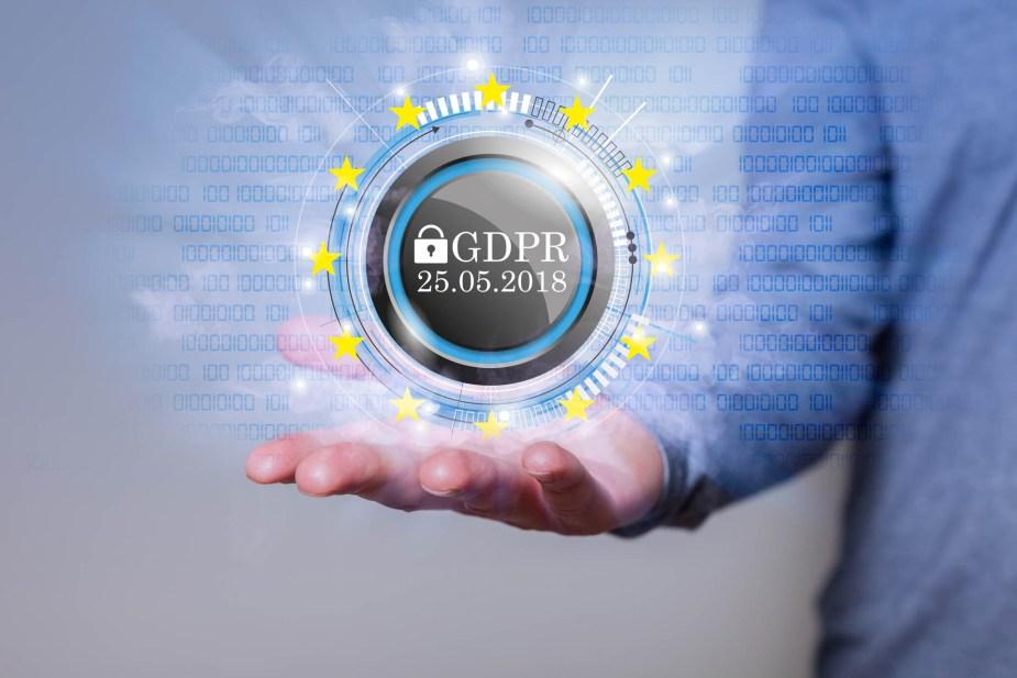 come mettere in regola il tuo sito internet per il GDPR e proteggere i dati degli utenti