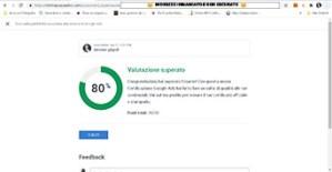 specialista Google ads genova certificato