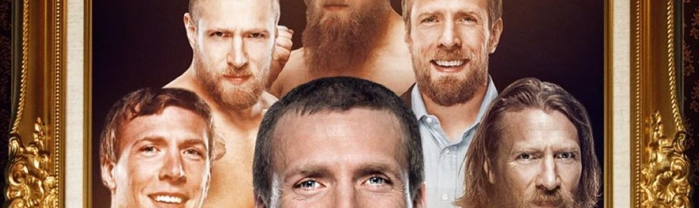 Why Daniel Bryan is the Greatest Wrestler of All-Time