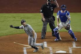 WORLD SERIES: Tampa's Lowe and Wendle kindle the Rays to tie up series with Dodgers at 1-1 with Game 3 on Friday