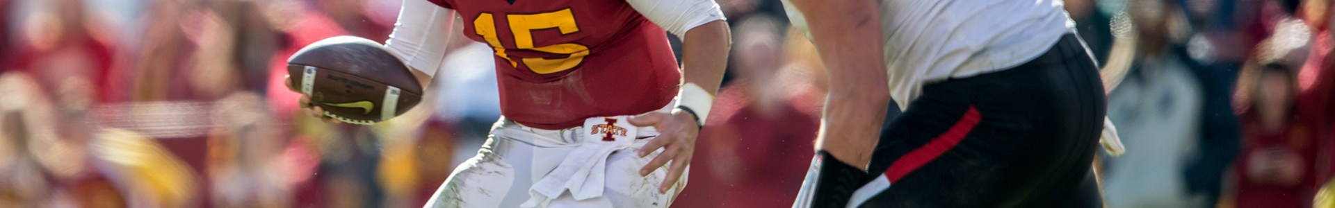 Black Friday College Football & College Basketball Betting Preview