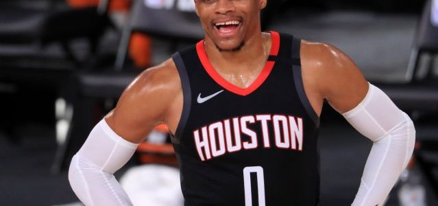 Change is coming for Westbrook