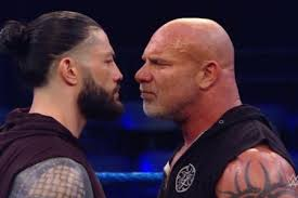 Goldberg? Why Goldberg? Has It Come Down To This?