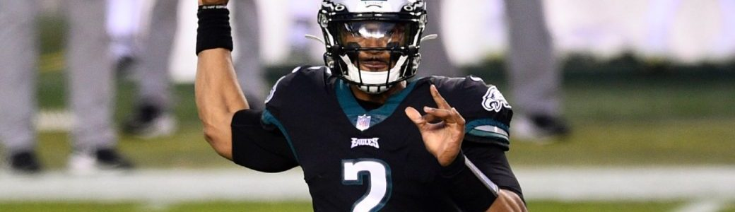 Hurts and Not Exactly, The 3 and Out, NFL Week 14 Recap