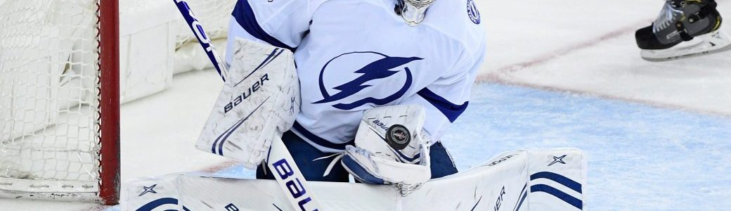 2021 Vezina Trophy Odds and Predictions