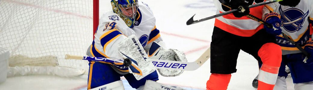 Buffalo Sabres at Philadelphia Flyers Game Odds and Best Bet