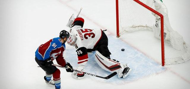 Arizona Coyotes vs Colorado Avalanche Betting Preview, Odds and Best Bet