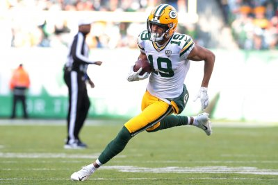 Packers Elevate WR Equanimeous St. Brown from Practice Squad Before Monday Night Football Clash with Lions