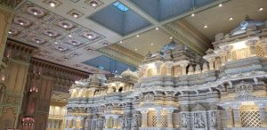 Hindu Temple New Jersey