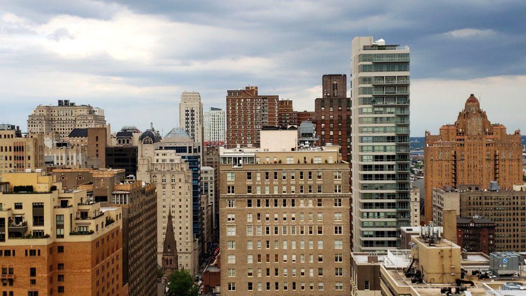 Center City Philadelphia residential real estate market is hot!
