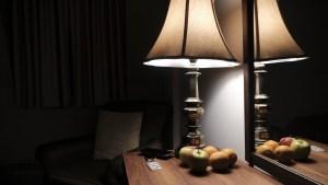 Hotel Vanity