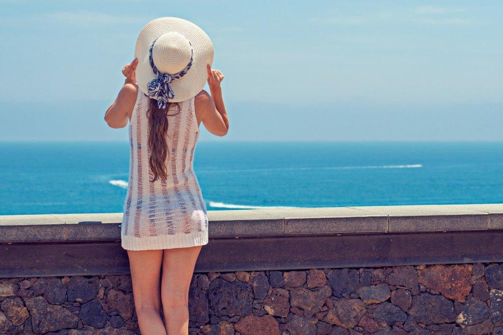 Vacation Photo