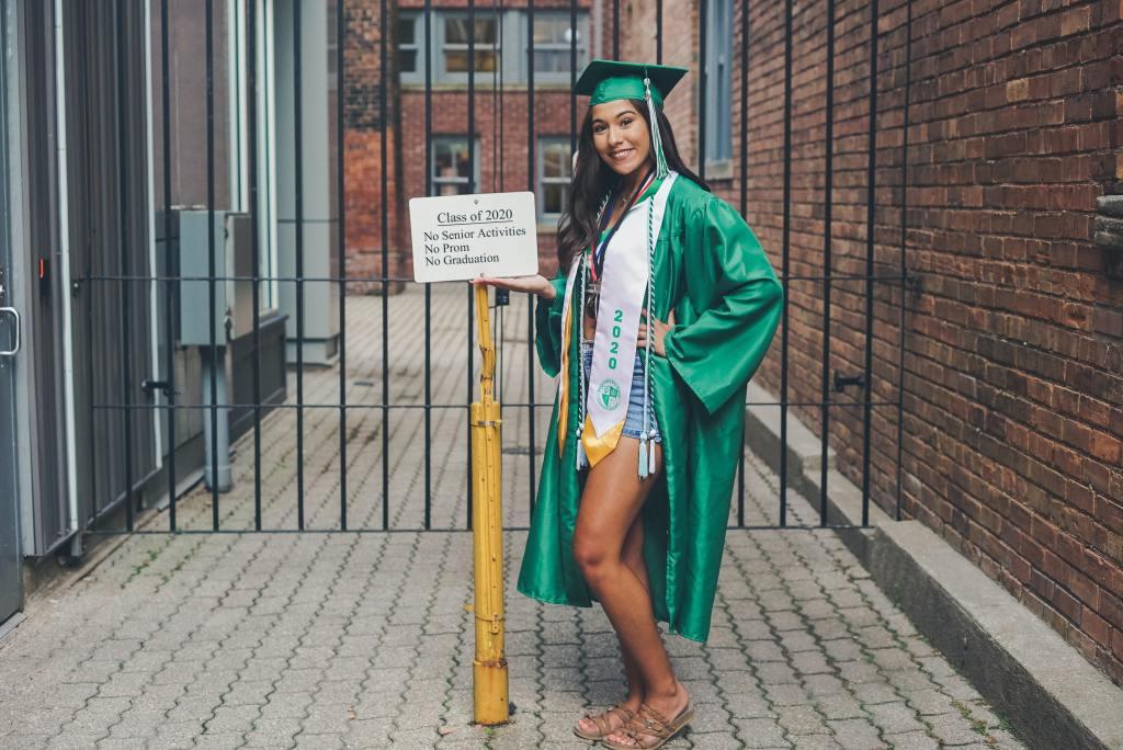 Cancelled Graduation