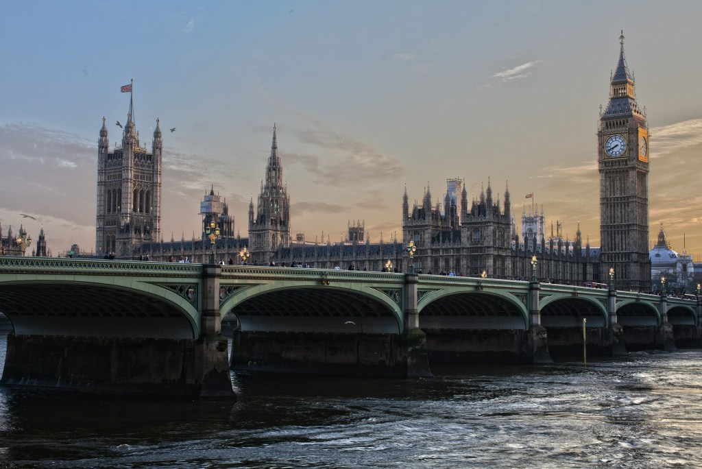 Westminster London England