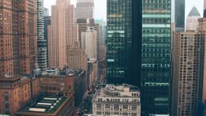 New York High Rise