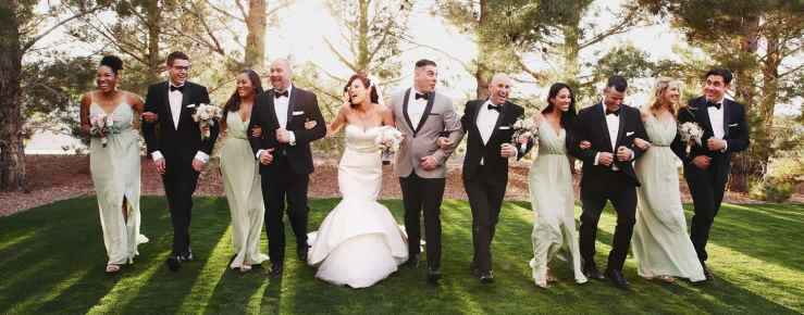 Wedding Party Photo Ideas: Everything You Need to Know - ShootProof Blog