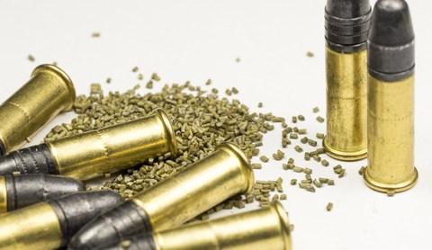 ammunition availability