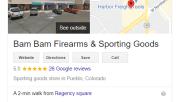 Bam Bam Firearms