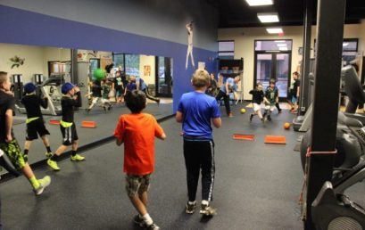 Importance of Off Ice Hockey Training