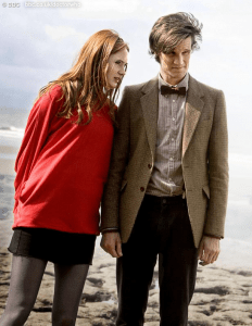 One Doctor who's more popular than most Doctors
