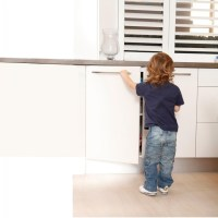 Baby Dreambaby Cabinet Safety Catches Kid Cupboard Door ...
