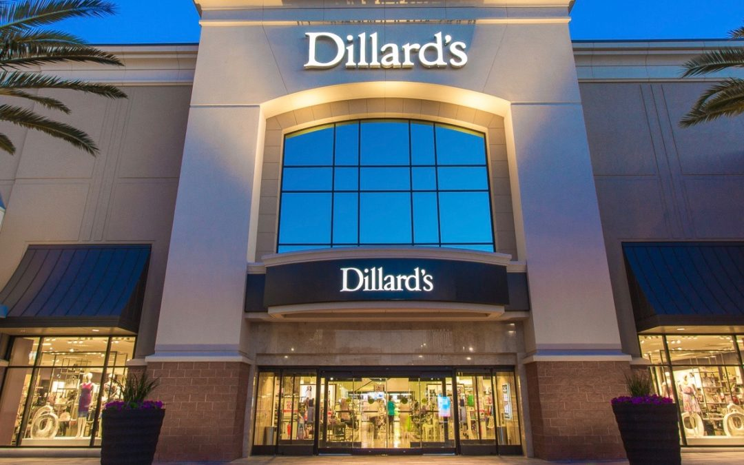 Dillards to Open Two New Stores  ShopEatSurf