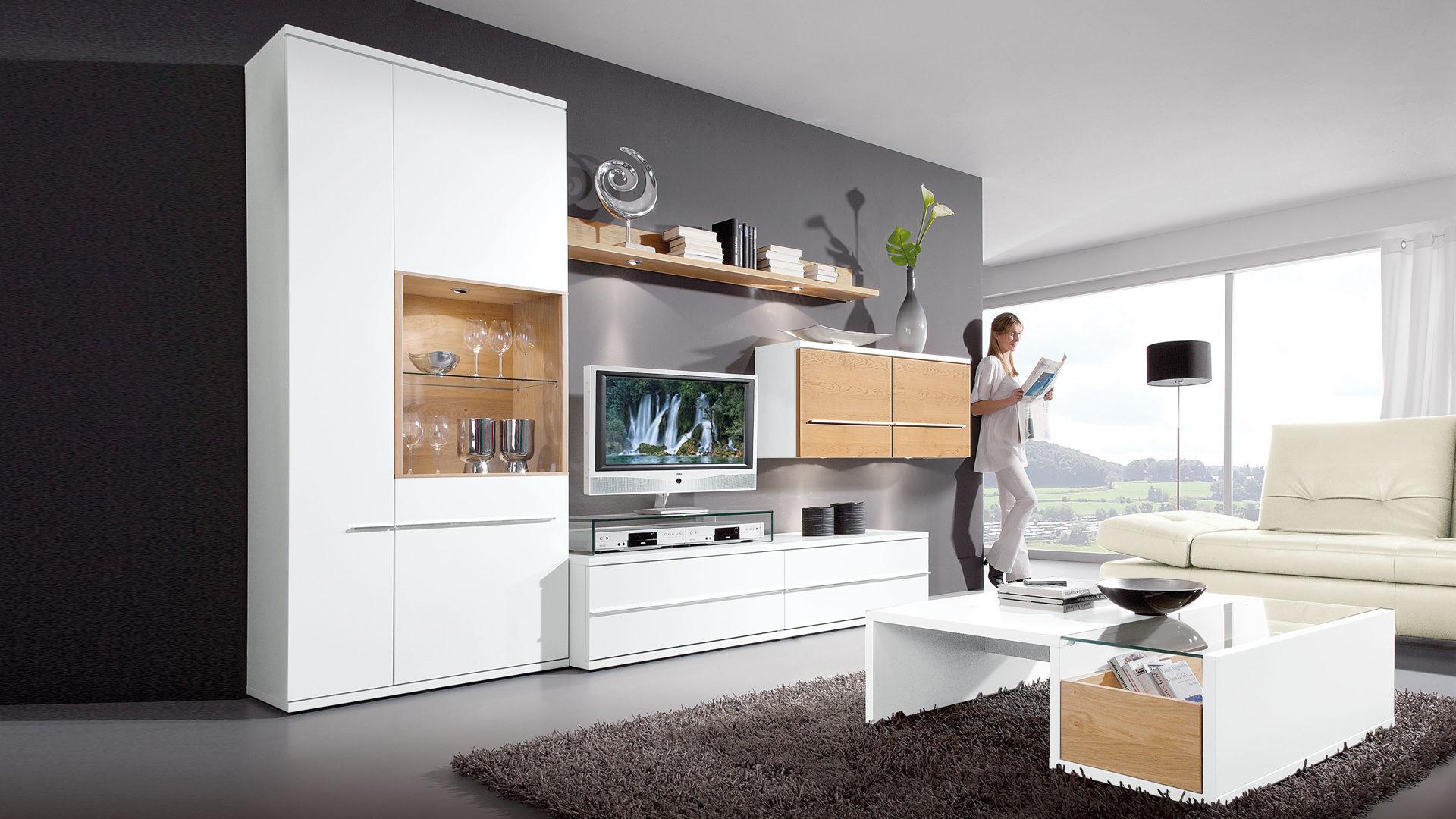 Moderne Schranke Fur Wohnzimmer