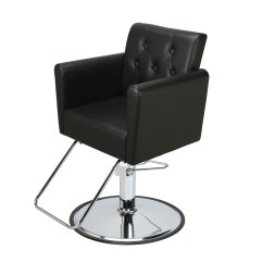 Personalized Makeup Chair Dwr Eames Retto Salon Styling Custom Color At Best Prices
