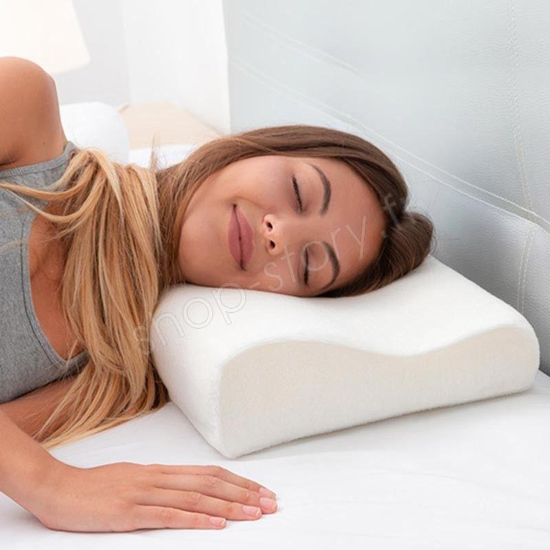 Memory Foam Pillow Target