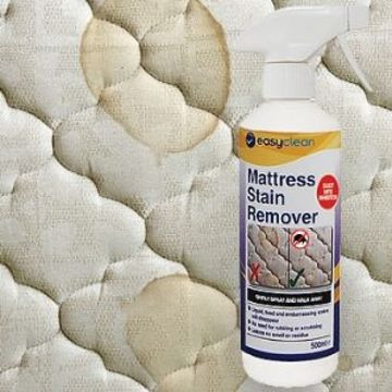 Mattress Stain Remover Daily Star