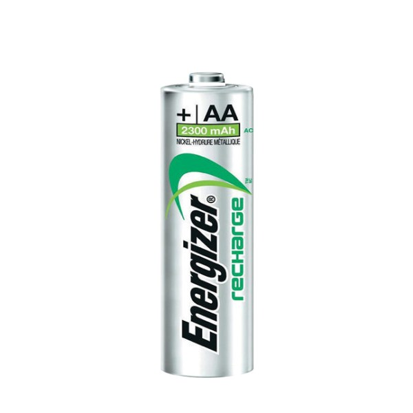 Pile rechargeable HR6 AAA Energizer