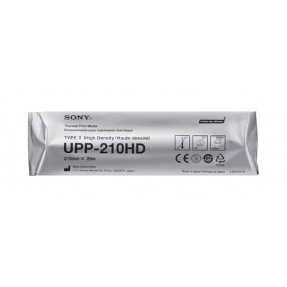 UPP210-HD Sony papier thermique