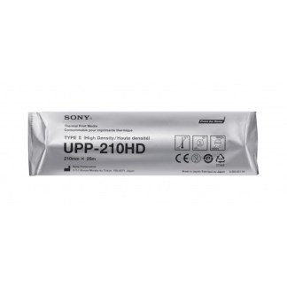 UPP-210HD Sony papier thermique